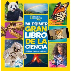 MI PRIMER GRAN LIBRO DE LA CIENCIA