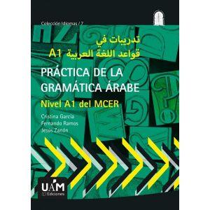 PRACTICA DE LA GRAMATICA ARABE NIVEL A1 DEL MCER