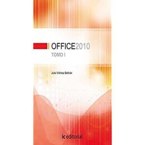 OFFICE 2010 - TOMO 1