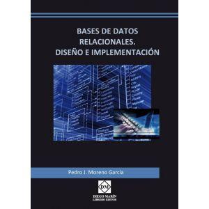 BASES DE DATOS RELACIONALES DISEÑO E IMPLEMENTACION
