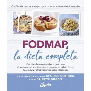 FODMAP LA DIETA COMPLETA