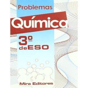 PROBLEMAS QUIMICA  3º  ESO