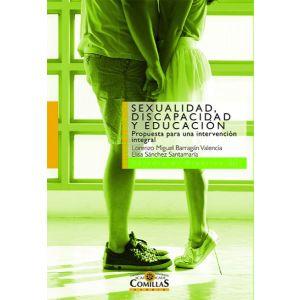 SEXUALIDAD  DISCAPACIDAD Y EDUCACION