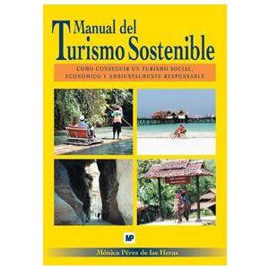 MANUAL DEL TURISMO SOSTENIBLE
