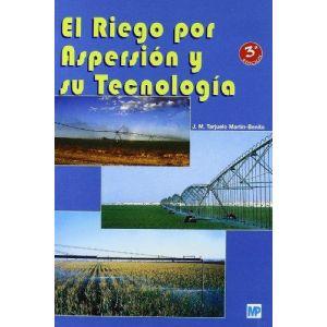 EL RIEGO POR ASPERSION Y SU TECNOLOGIA