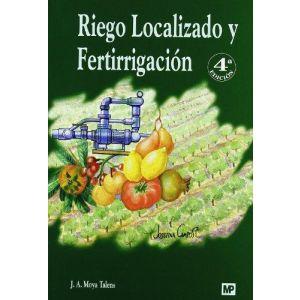 RIEGO LOCALIZADO Y FERTIRRIGACION