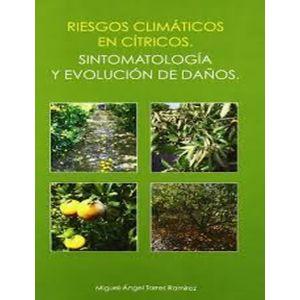 RIESGOS CLIMATICOS EN CITRICOS