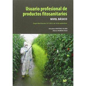 USUARIO PROFESIONAL DE PRODUCTOS FITOSANITARIOS. NIVEL BASICO