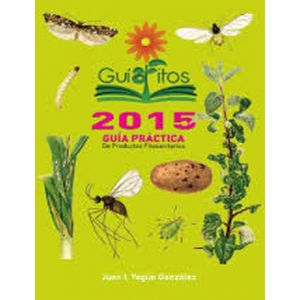 GUIA DE PRODUCTOS FITOSANITARIOS 2015 GUIAFITOS