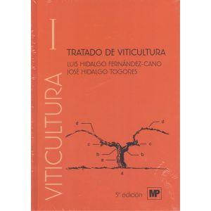 TRATADO DE VITICULTURA VOL 1 Y 2