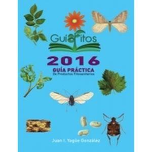 GUIA FITOS 2016 GUIAS PRACTICA DE PRODUCTOS FITOSANITARIOS