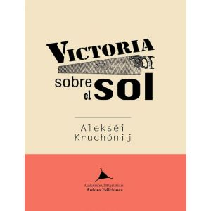 VICTORIA SOBRE EL SOL