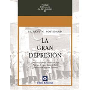 LA GRAN DEPRESION DEL SIGLO XX