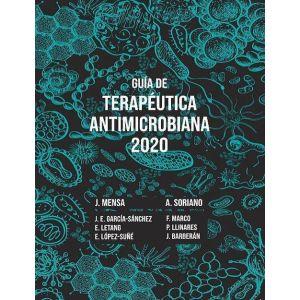 GUIA DE TERAPEUTICA  ANTIMICROBIANA 2020