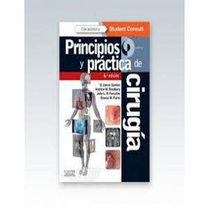 DAVIDSON. PRINCIPIOS Y PRACTICA DE CIRUGIA (6ª ED.)