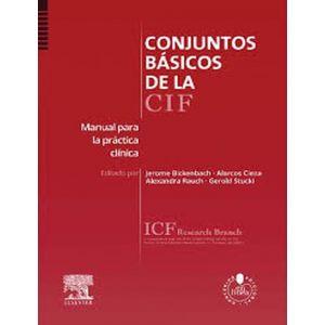 CONJUNTOS BASICOS DE LA CIF