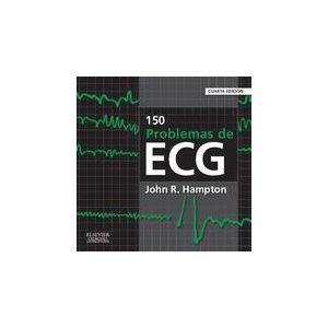 150 PROBLEMAS DE ECG (4ª ED.)