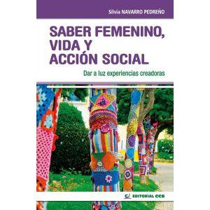 SABER FEMENINO  VIDA Y ACCION SOCIAL