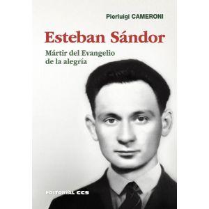 ESTEBAN SANDOR