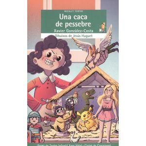 UNA CACA DE PESSEBRE
