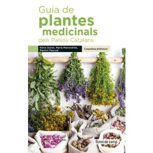 GUIA DE PLANTES MEDICINALS DELS PAISOS CATALANS