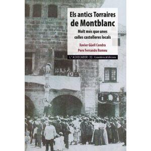 ELS ANTICS TORRAIRES DE MONTBLANC