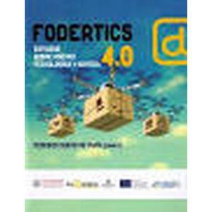 FODERTICS 4.0 ESTUDIOS SOBRE NUEVAS TECNOLOGIAS Y JUSTICIA
