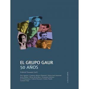 GRUPO GAUR 50 AÑOS EL
