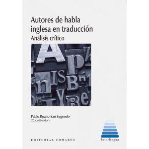 AUTORES DE HABLA INGLESA EN LA TRADUCCION