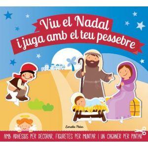 VIU EL NADAL I JUGA AMB EL TEU PESSEBRE
