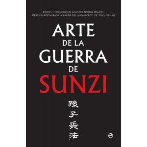 ARTE DE LA GUERRA DE SUNZI