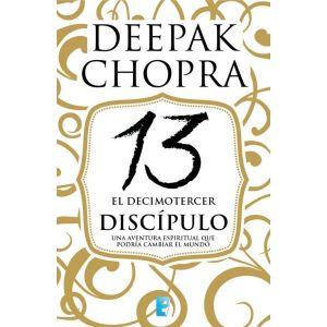 El decimotercer discipulo