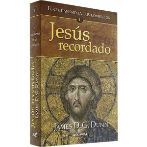 JESUS RECORDADO