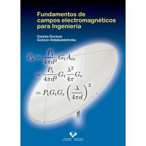 FUNDAMENTOS DE CAMPOS ELECTROMAGNETICOS PARA INGENIERIA
