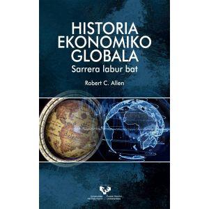 HISTORIA EKONOMIKO GLOBALA. SARRERA LABUR BAT