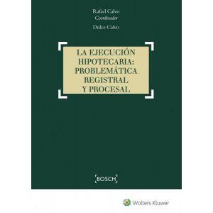 EJECUCION HIPOTECARIA PROBLEMATICA REGISTRAL Y PROCESAL
