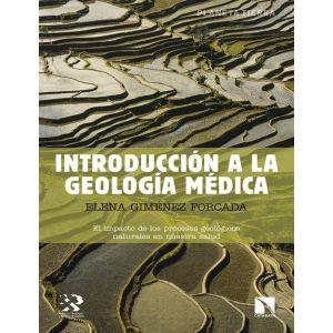 INTRODUCCION A LA GEOLOGIA MEDICA