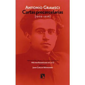 Cartas precarcelarias (1909-1926) Antologia