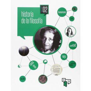 FILOSOFIA O.C. BACH 2 #GULINK-CASTELLANO IBAIZABAL
