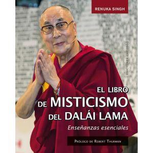 EL LIBRO DE MISTICISMO DEL DALAI LAMA