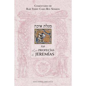 LAS PROFECIAS DE JEREMIAS