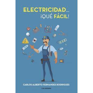 Electricidad... ¡Que facil!