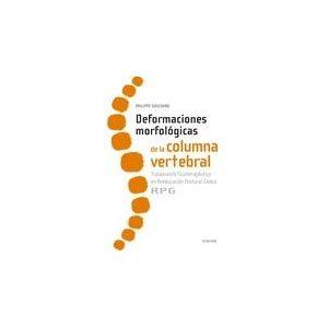 DEFORMACIONES MORFOLOGICAS DE LA COLUMNA VERTEBRAL