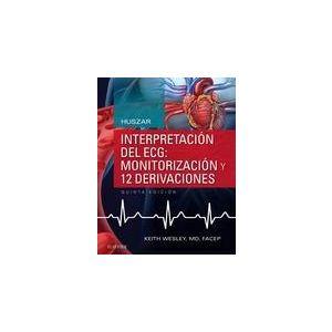 INTERPRETACION DEL ECG MONITORIZACION 12 DERIVACIONES