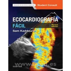 ECOCARDIOGRFIA FACIL