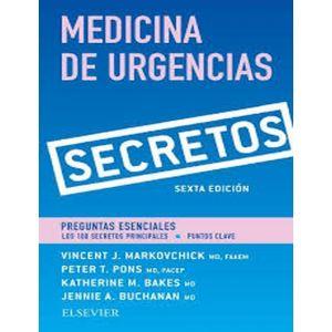 MEDICINA DE URGENCIAS  SECRETOS