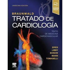 BRAUNWALD. TRATADO DE CARDIOLOGIA