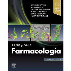 FARMACOLOGIA RANG Y DALE