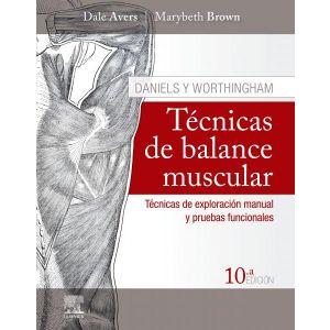 TECNICAS DE BALANCE MUSCULAR