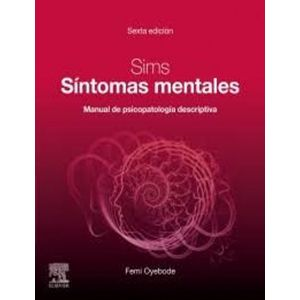 SIMS. SINTOMAS MENTALES